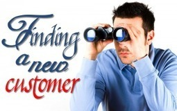 Found new customer in B2B | Your Partner Life | News Worldwide | Scoop.it