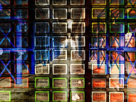 L'ancienne imprimerie du Daily Mail à Londres va être transformée en boîte de nuit | DocPresseESJ | Scoop.it