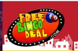 Free Bingo Deal Best Bingo Uk Bin
