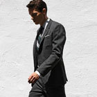 The Complete Guide to Suits: 57 Rules of Style | The Errant Diner | Scoop.it