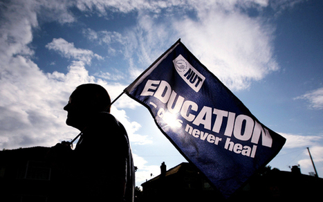 NUT: national teachers' strike in the summer 'inevitable' - Telegraph | UK Secondary Education | Scoop.it