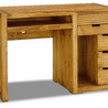Rustic Solid Wood Desk