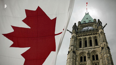 Federal deficit widens as expenditures grow | Canada Today | Scoop.it