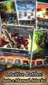 Grand Summoners 1 0 2 Apk   games   Scoop it
