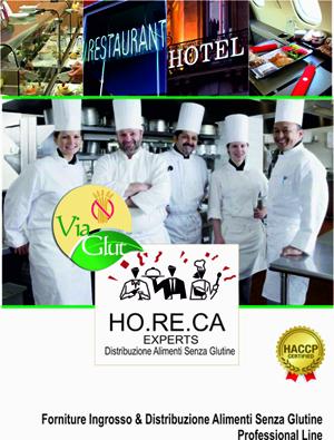VIAGLUT ALIMENTI SENZA GLUTINE PER IL SETTORE HORECA | Marketing & Vendite Alimenti Senza Glutine | Scoop.it