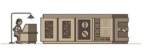 Animated Google Doodle Honors Computer Pioneer Grace Hopper | Innovative Woman | Scoop.it