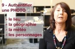 NetPublic » Débusquer les photos mensongères et les fausses infos sur internet : Conseils pratiques et méthodologiques | Mon Environnement d'Apprentissage Personnel (EAP) | Scoop.it