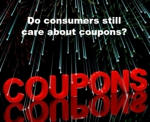 Coupons in public relations social marketing insight scoop digital coupons becoming core promotional element fandeluxe Image collections