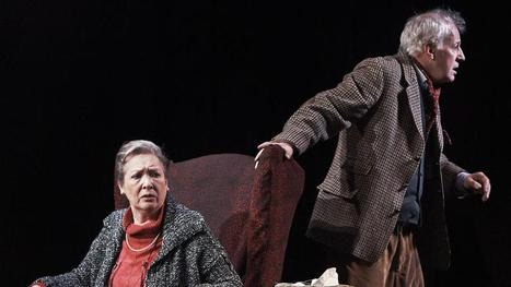 Review: Conservatory // Abbey Theatre | The Irish Literary Times | Scoop.it
