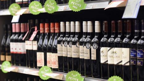 La SAQ baisse ses prix | Le vin quotidien | Scoop.it
