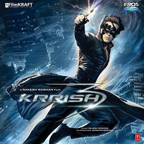 Krrish 3 hindi movie mp3 download nombbhojorf krrish 3 hindi movie mp3 download malvernweather Images