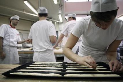 Apprentis mineurs: concertation pour augmenter la durée de travail | Var Matin.com | Actu Boulangerie Patisserie Restauration Traiteur | Scoop.it