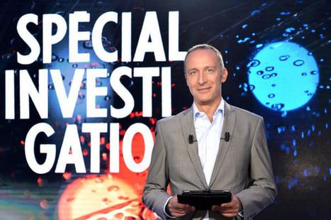 'A la recherche du terroir perdu' ce soir en prime dans Special Investigation sur Canal+   Le vin quotidien   Scoop.it