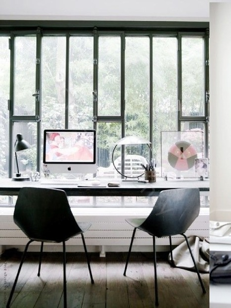 39 am nagement bureau 39 in d co fait maison r cup upcycling jardinage. Black Bedroom Furniture Sets. Home Design Ideas