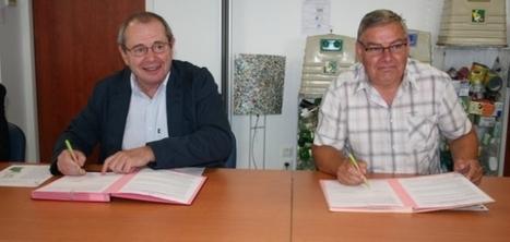 Manche : une convention sur le traitement des déchets   La Manche Libre saint-lo   Action Durable   Scoop.it