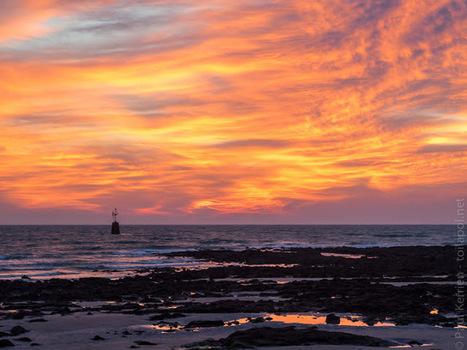 j'ai bien fait de me lever tôt et d'aller à Loctudy (10 photos) | photo en Bretagne - Finistère | Scoop.it