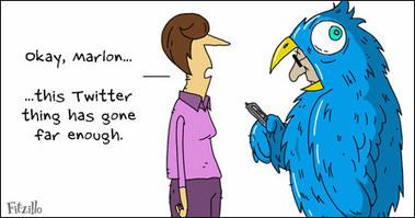 Twitter affiche plus facilement les conversations   Entrepreneurs du Web   Scoop.it