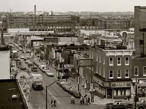 Rich Kid, Poor Kid: For 30 Years, Baltimore Study Tracked Who Gets Ahead | #edreform | Scoop.it