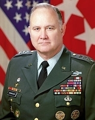 Norman Schwarzkopf: 10 Quotes on Leadership and War - Forbes   Small Business Leadership   Scoop.it