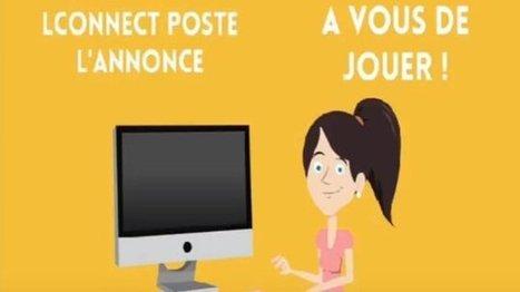 Lconnect, plateforme de compétences féminines à Pessac - France 3 Aquitaine   Sud-Ouest intelligence économique   Scoop.it