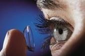 Porter des lentilles de contact | La santé des yeux | Scoop.it