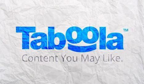 Taboola rachète Commerce Sciences pour recommander des produits ecommerce | Référencement internet | Scoop.it