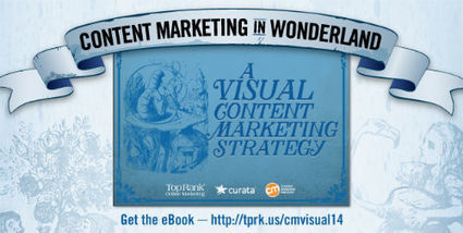 Infographic: Create Better Visual Content – 10 Tips from EMC, Cisco, LinkedIn, Microsoft, Tumblr | Content Marketing and Curation for Small Business | Scoop.it
