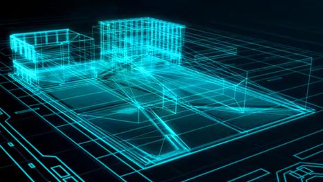 Avis aux architectes, SketchUp Viewer arrive sur le Microsoft HoloLens | jeux vidéos Bordeaux | Scoop.it