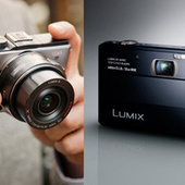 Panasonic's GX1 Micro Four Thirds and 3D-Shooting 3D1 Compact ... | Everything Photographic | Scoop.it