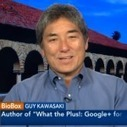 "Guy Kawasaki: New Mac Hardware ""Enchanting"" | HypedWorld | Scoop.it"