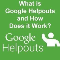 What is Google Helpouts and How Does it Work? | Augmented Reality | Scoop.it