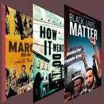 Librarian Creates #BlackLivesMatter Booklist for Teens | We Teach Social Studies | Scoop.it