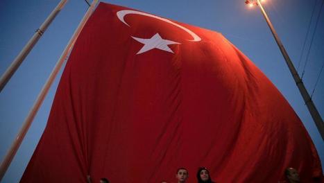 Suite du grand «ménage» en Turquie, après le putsch raté du week-end - Moyen-Orient - RFI | ifre | Scoop.it