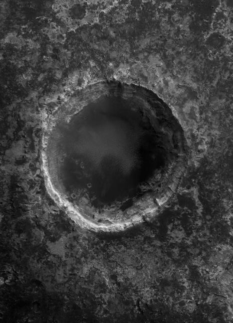 NASA's Mars Photography | New Republic | Arte y Cultura en circulación | Scoop.it