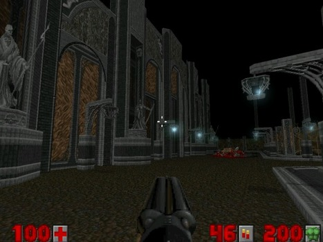doom doomworld's top 100 wads of all time addon full game