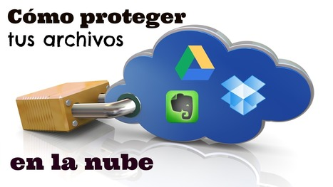 Cómo proteger tus archivos guardados en la nube (Evernote y Dropbox) | Bibliotecas Escolares do S. XXI | Scoop.it