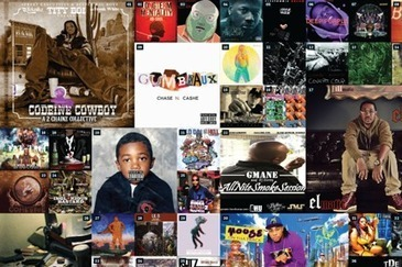 50 Mixtapes You Need Now | musique & music | Scoop.it