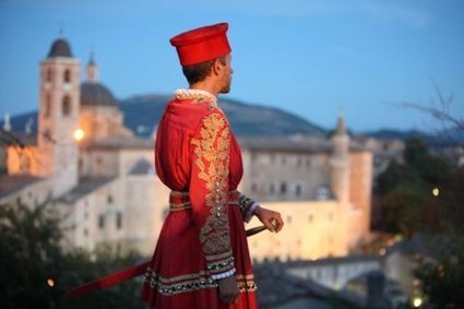 Great occasion to visit Urbino   Festa del Duca XXXII ed.   Le Marche another Italy   Scoop.it