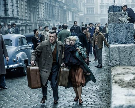 Real to Reel – Costume design in Bridge of Spies | Jonathan Walford's Blog | Vintage and Retro Style | Scoop.it