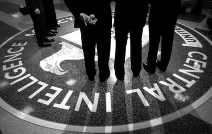 The Empire Strikes Back: 2017 and the CIA's War with Trump | Global politics | Scoop.it
