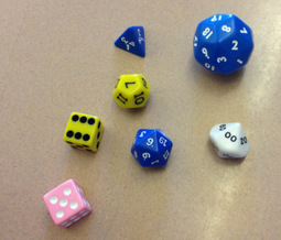 Math Games in the Classroom | Math with #numberschat | Scoop.it