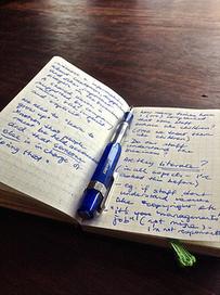 Writing   Writing-The Art   Scoop.it