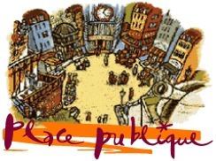 Place Publique - Média citoyen, relais d'engagements associatifs et outil de démocratie participative | Temps de la ville | Scoop.it