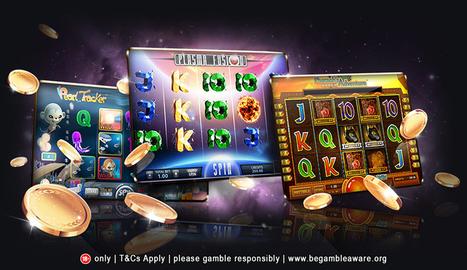 Free Slots Games Prepare You To Win Huge Cash P