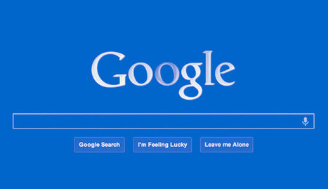 How Google Can Help in the Search for a Universal Right to Privacy: View | Google's role in Social Media | Scoop.it