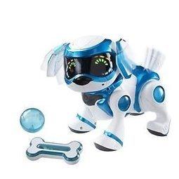 Tekno Robotic Puppy with Bone  amp  Ball  4a71304209a