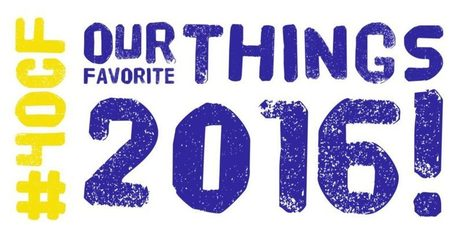 Our Favorite Things 2016!   Resources for Educators   Scoop.it