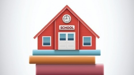 What a Teacher-Powered School Looks Like | Communication & Leadership | Scoop.it