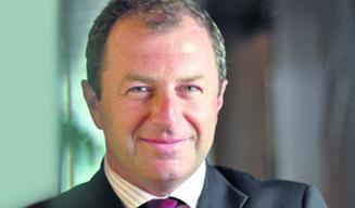 Laurent Choain/ DRH Mazars «L'avenir, c'est le leadership partagé» | Leadership & Change Management | Scoop.it