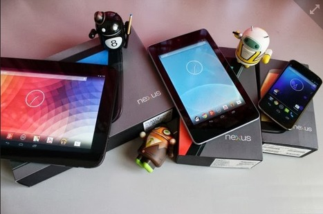10 disadvantages Windows 8 tablets have compared to the iPad and Android | Technology in Business Today | Scoop.it